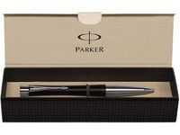 Перьевая ручка Parker Urban Muted Black CT 20 212B
