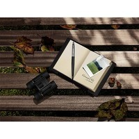 Фото Шариковая ручка Parker Jotter 17 XL Matt Black CT BP 12 032