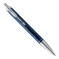 Фото Шариковая ручка Parker IM 17 Premium SE Midnight Astral CT 25 132