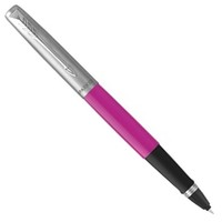Фото Ручка-роллер Parker Jotter 17 Plastic Pink CT RB 15 521